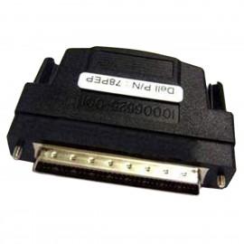 Terminateur SCSI LVD / SE LED Dell 10006525-001 078PEP 78PEP 68-Pin