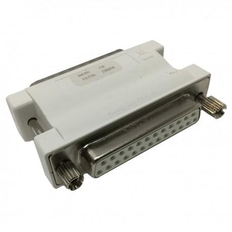 Carte Adaptateur DB-25 M/F HASP MemoHASP-1 HASP-3 R3b Clef Sécurité Imprimante