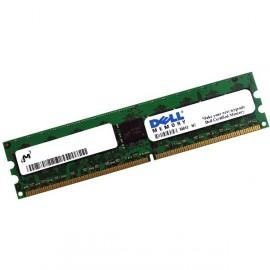 Ram Serveur MICRON 1Go DDR2 PC2-5300E ECC 667Mhz MT18HTF12872AY-667B3 CL5 2Rx8