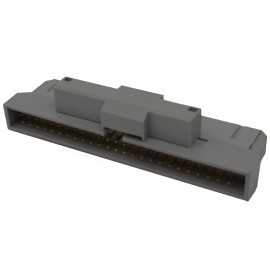 Adaptateur SCSI DataMate DM550-06-R 50-Pin Mâle vers 50-Pin Femelle