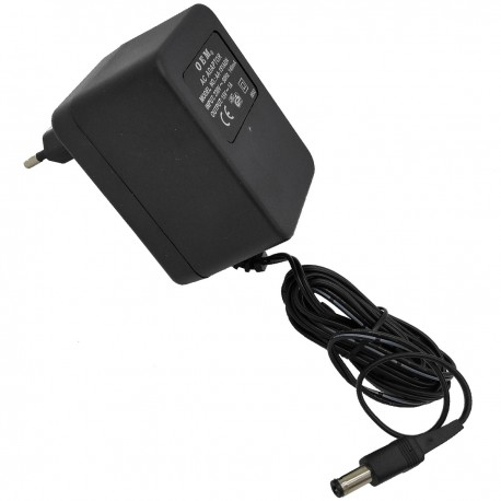 Chargeur OEM AA-151ABN 0502 Adaptateur Secteur 15V 1A