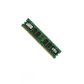 Ram Barrette Mémoire Kingston KTD-DM8400A/512 DDR2 512Mo PC2-4200 Unbuffered
