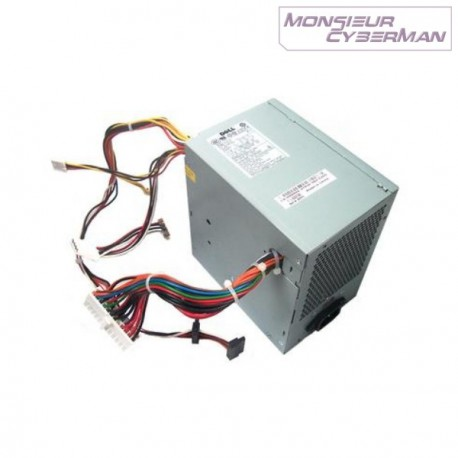 Alimentation Dell Optiplex Gx620 Tour MT H305P-00 HP-3067F3P 0M8806 Power Supply