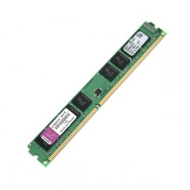 4Go Ram Mémoire KINGSTON KVR1333D3N9/4G DDR3 PC3-10600U 1333Mhz Low Profile