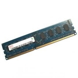 2Go RAM PC Bureau HYNIX HMT325U6CFR8C-H9 DDR3 PC3-10600U 1333Mhz CL9 1Rx8