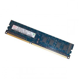 1Go Ram Barrette Mémoire HYNIX HMT112U6TFR8C-H9 DDR3 PC3-10600U 1333Mhz CL9