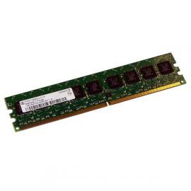 1Go RAM Serveur INFINEON HYS72T128020HU-3S-A DDR2 PC2-5300E 667Mhz ECC CL5