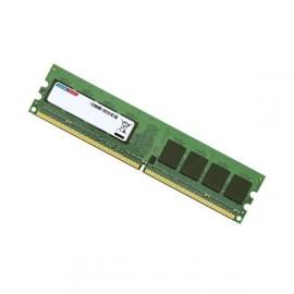 Ram Barrette Mémoire DANE-ELEC Premium 1Go DDR2 PC2-6400U 800Mhz D2D800-064286TG
