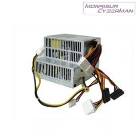 Alimentation Dell Optiplex GX320 DT DCNE L280P-00 X9072 PS-5281-3DF Power Supply