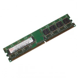 512Mo Ram HYNIX HYMP564U64BP8-Y5 DDR2 240 PIN PC2-5300U 667Mhz 1Rx8 CL5