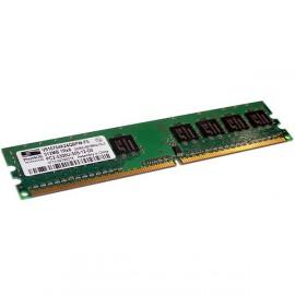 512Mo Ram PROMOS V916764K24QBFW-F5 240-PIN DDR2 PC2-5300U 667Mhz CL5