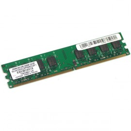 1Go Ram Barrette Mémoire UNIFOSA DDR2 PC2-6400U 800Mhz GU341G0ALEPR6B2C6CE CL6