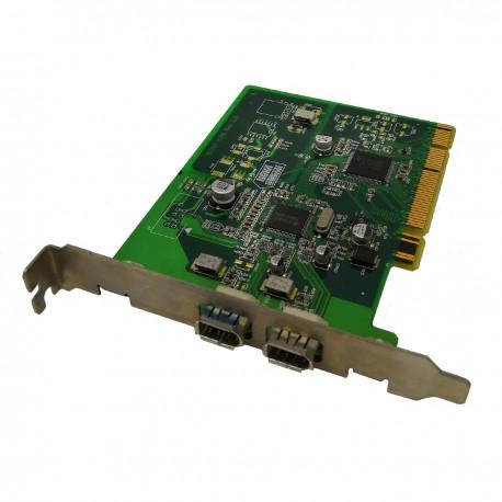 Carte Vidéo OLYMPUS SZX10 51007-4000 Dual Firewire PCI