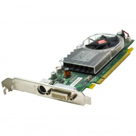 Carte ATI Radeon HD3450 109-B62941-00 0X399D ATI-102-B62902 256Mo DMS-59 S-Video