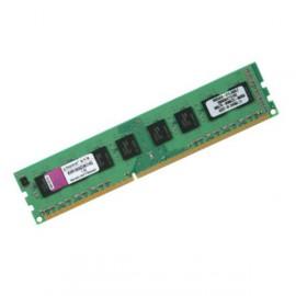 Ram Mémoire KINGSTON KVR1066D3N7/1G 1Go DDR3 PC3-8500U 1066Mhz CL7 Unbuffered