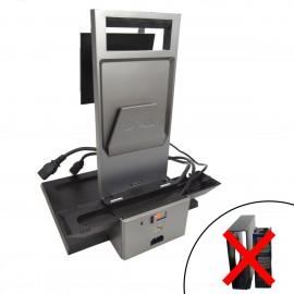 "Pied Ecran Mini-PC USFF 19"" 22"" Dell P190S 1909W P2210 0G4Y46 G4Y46 Optiplex"