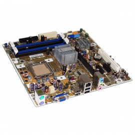 Carte Mère PC HP DX2400 DX2420 MT IPIBL-L8 402797-001 459163-002