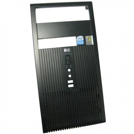 Façade Avant PC HP Compaq DX2000 DX2200 DX2250 DX2300 MT SD-0150 E24-6414040-M78