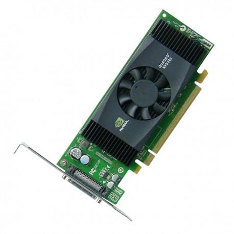 Carte Graphique Dell NVIDIA Quadro NVS 420 0K722J K722J 512Mo GDDR3 PCI-e VHDCI