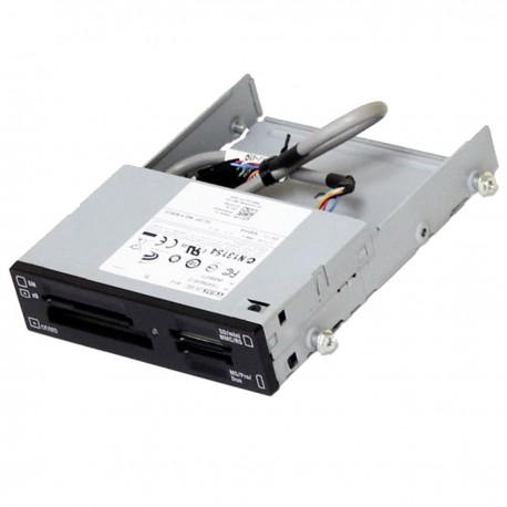 "Lecteur Carte TEAC Dell CA-400 02VP58 1930960B12 SM xD SD MMC RS MS Pro Duo 3.5"""