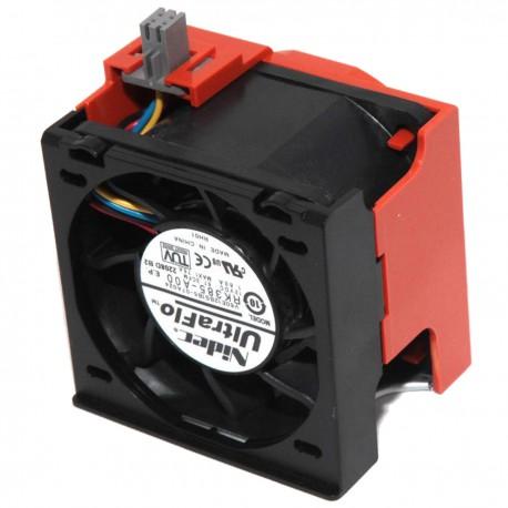 Ventilateur Nidec V60E12BS1B5-07A024 RK385-A00 Dell 0GY093 PowerEdge R710 R900