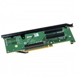 Carte Riser Dell 0R557C R557C 0FU156 FU156 Poweredge R710 PCI-e 3x Mini PCI-e