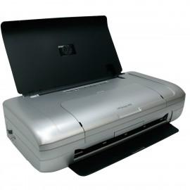 Imprimante Portable Couleur HP Deskjet 460 USB2.0 1200 x 1200 ppp 32 Mo