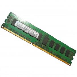 2Go RAM Serveur Samsung M393B5673EH1-CH9 PC3-10600R DDR3 1333Mhz Reg. ECC CL9