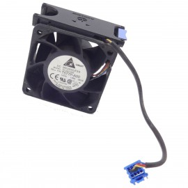 Ventilateur PC DELTA Dell PFC0612DE T577P-A00 0RMHH1 RMHH1 8-Pin