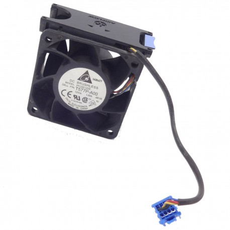 Ventilateur PC DELTA Dell PFC0612DE T577P-A00 0RMHH1 RMHH1 8-Pin