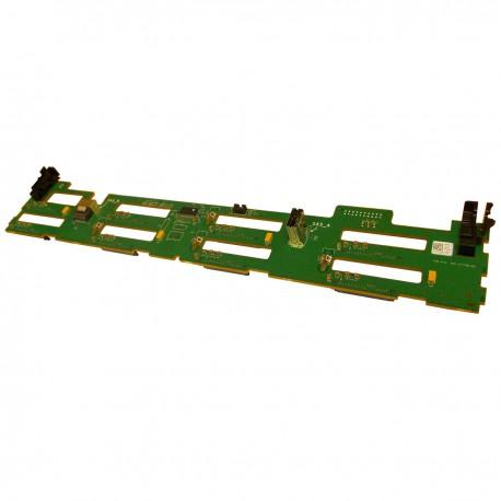 Backplane Board Dell R510 0X836M X836M DEL-Y775M-MP PowerEdge 8x SAS
