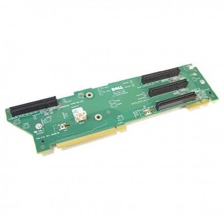 Carte Riser Board Dell R510 J599M 0H949M H949M PowerEdge 4x Mini PCI-e