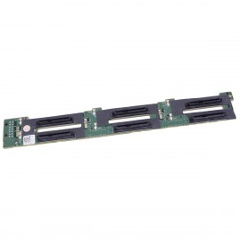 Backplane Board Dell R610 R810 0KHP6H KHP6H F132M PowerEdge 6x SAS