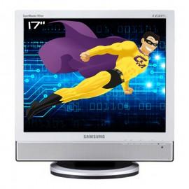 """Ecran PC 17"""" Samsung SyncMaster 741MP LS17DOASS/EDC LCD TV TFT TN VGA VESA"""