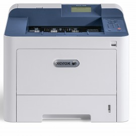 Imprimante Laser Xerox Phaser 3330 Réseaux Wifi USB Recto verso 40 ppm 512Mo