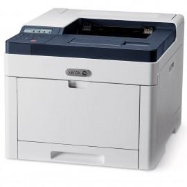 Imprimante Couleur Laser Xerox Phaser 6510DN Réseau RJ45 USB 3.0 Recto Verso