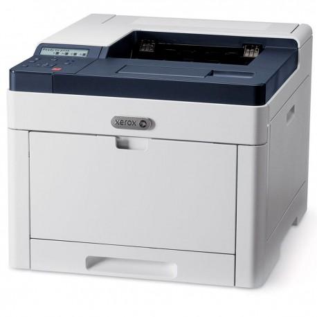 Imprimante Coleur Laser Xerox Phaser 6510DN Réseaux USB 3.0 Recto verso 28ppm