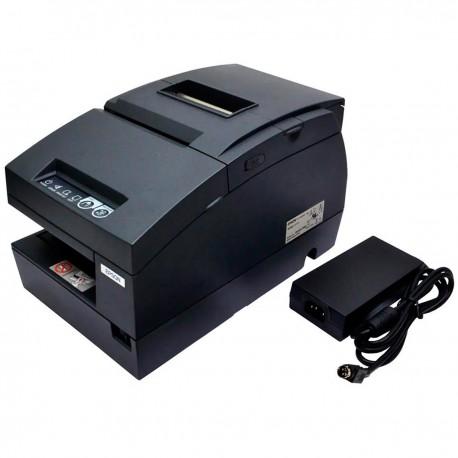 Imprimante Ticket Caisse Thermique Epson M147G TM-H6000III Réseau RS-232