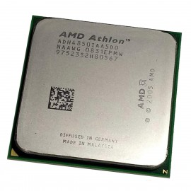 Processeur CPU AMD Athlon 64 X2 4850e 2.5GHz ADH4850IAA5DO AM2