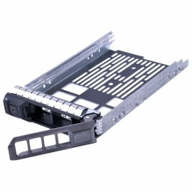 "Rack Caddy SATA 3.5"" Dell 0X968D R610 R710 T710 T610 T410 T310 R510 R410 R210"