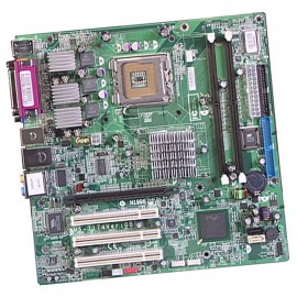 Carte Mère PC HP MSI MS-7174 5188-2836