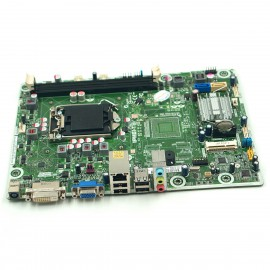 Carte Mère PC HP 110 IPM61-T8 712291-001 717070-501 717070-601 712291-001
