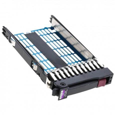 "Rack 2.5"" SAS HP 418399-001 Serveur ProLiant DL380 DL370 DL360 G5 G6 G7"