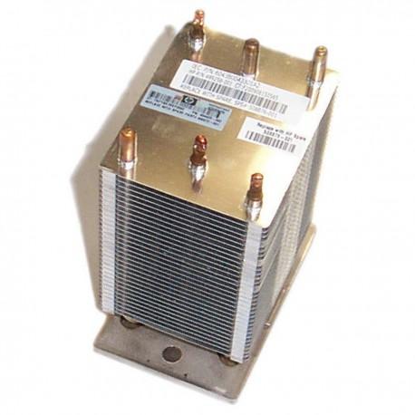 Dissipateur Double Processeur HP 6043B0043301A2 499258-001 508876-001 482601-002