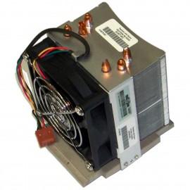 Ventirad Bi Processeur HP 413977-001 411354-001 455274-106 ProLiant ML350 G5