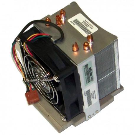 Ventirad Double Processeur HP ProLiant ML350 G5 413977-001 411354-001 455274-106