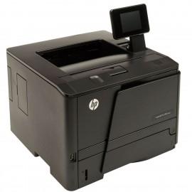 Imprimante Laser HP LaserJet Pro 400 M401dn USB Réseau RJ45 Recto verso 33ppm