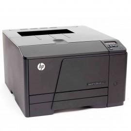 Imprimante Laser Couleur HP LaserJet Pro 400 Color M251n USB Réseau Recto Verso
