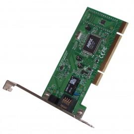 Carte Réseau HP 5185-6408 243127-429 EN1207D-TX PCI RJ-45 10/100