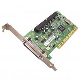 Carte contrôleur SCSI Adaptec AVA-2904 1640906-08 1640907-00 50-Pin PCI